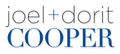 Logo - Joel and Dorit Cooper